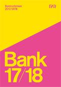 bokomslag Bankvolymen 2017/2018
