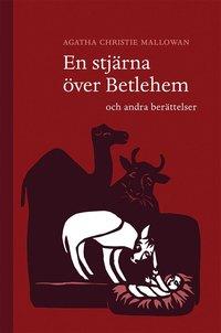 bokomslag En stjärna över Betlehem
