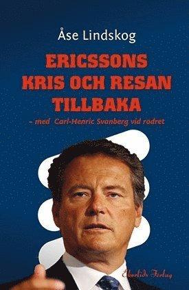 bokomslag Ericssons kris och resan tillbaka