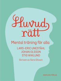 bokomslag Huvudrätt : mental träning för alla