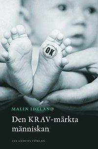 bokomslag Den KRAV-märkta människan