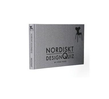 bokomslag Nordiskt DesignQuiz