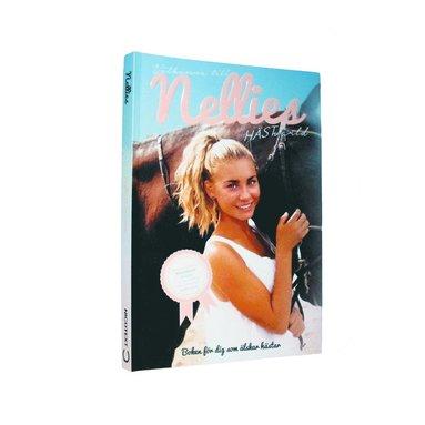 bokomslag Nellies hästvärld