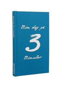 bokomslag Min dag på 3 minuter