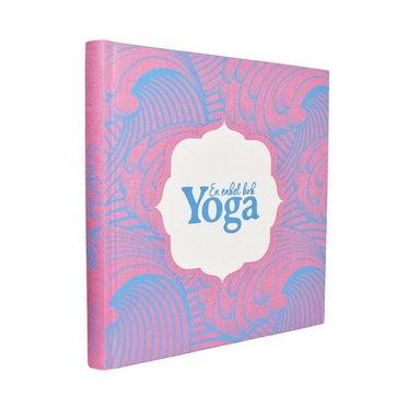 bokomslag En enkel bok : yoga