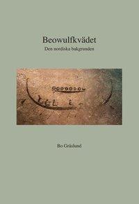 bokomslag Beowulfkvädet
