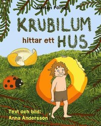bokomslag Krubilum hittar ett hus