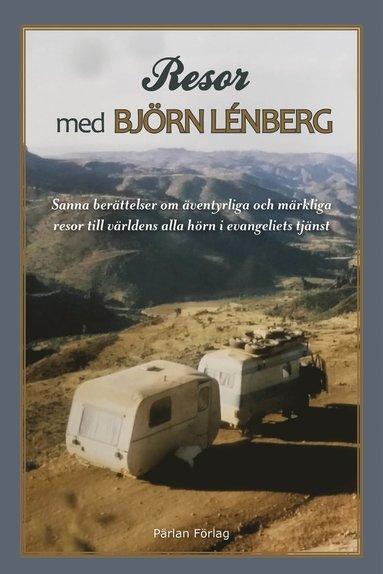 bokomslag Resor med Björn Lénberg