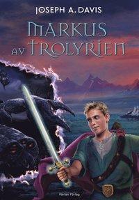 bokomslag Markus av Trolyrien