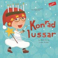 bokomslag Konrad lussar
