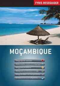 Mocambique med Karta
