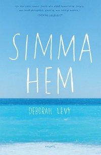 bokomslag Simma hem