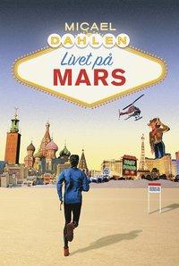 bokomslag Livet på Mars