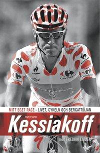 bokomslag Mitt eget race : livet, cykeln och bergatröjan