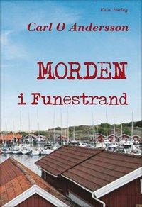 bokomslag Morden i Funestrand