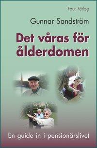 bokomslag Det våras för ålderdomen