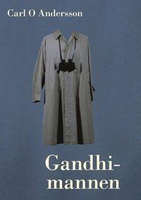 bokomslag Gandhimannen
