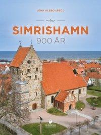 bokomslag Simrishamn 900 år