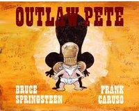 bokomslag Outlaw Pete