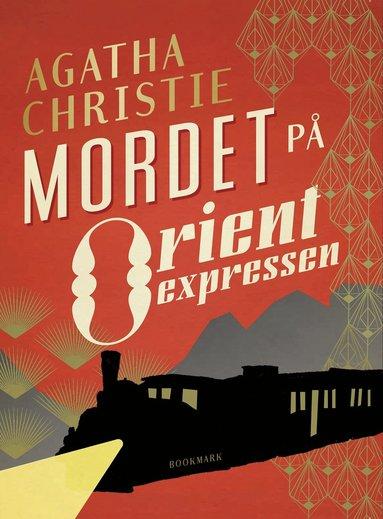 bokomslag Mordet på Orientexpressen