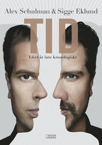 bokomslag Tid : livet är inte kronologiskt (Limited Edition)