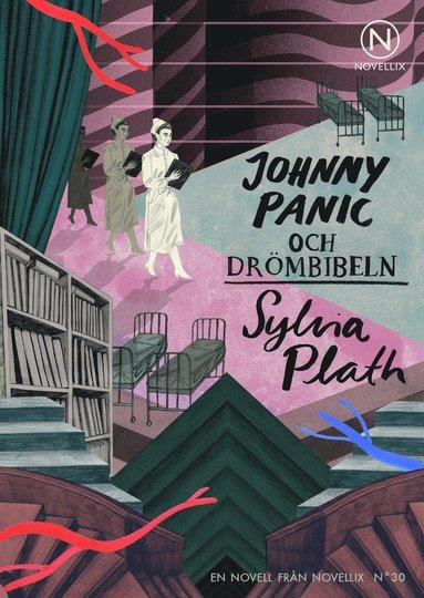 bokomslag Johnny Panic och drömbibeln