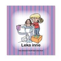 bokomslag Leka inne