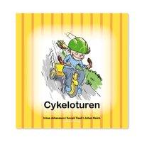 bokomslag Cykeloturen