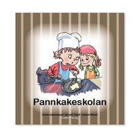 bokomslag Pannkakeskolan