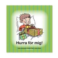 bokomslag Hurra för mig!