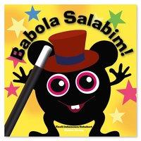 bokomslag Babola salabim