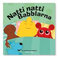 bokomslag Natti natti Babblarna