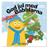 bokomslag God jul med Babblarna