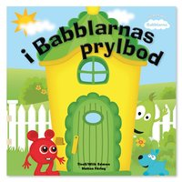 bokomslag i Babblarnas prylbod