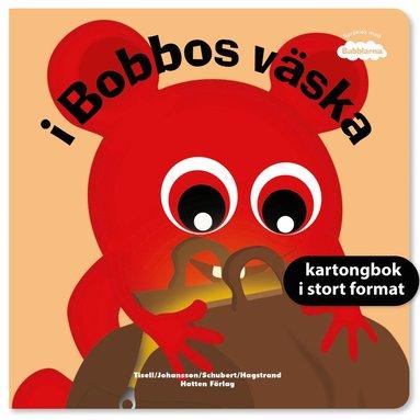 bokomslag I Bobbos väska