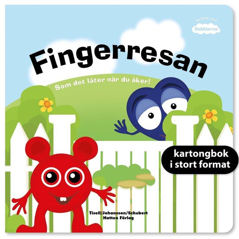 Fingerresan 1