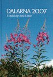 bokomslag Dalarna 2007 I sällskap med Linné