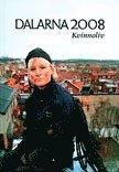 bokomslag Dalarna 2008 : kvinnoliv