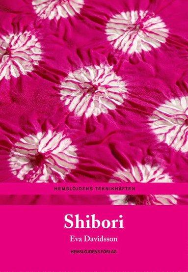 bokomslag Shibori