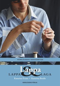 bokomslag Lappa