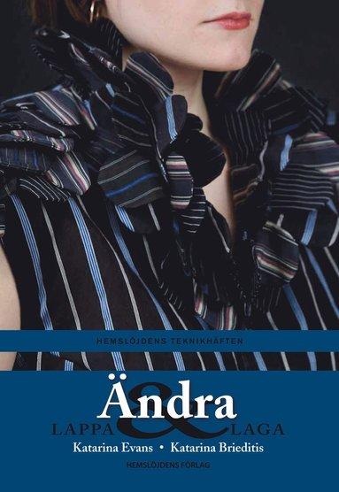 bokomslag Ändra