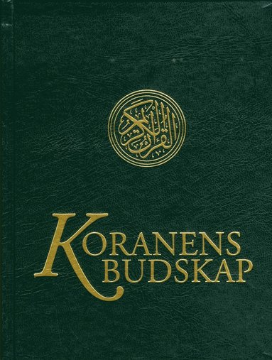 bokomslag Koranens budskap