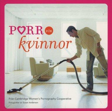 bokomslag Porr för kvinnor