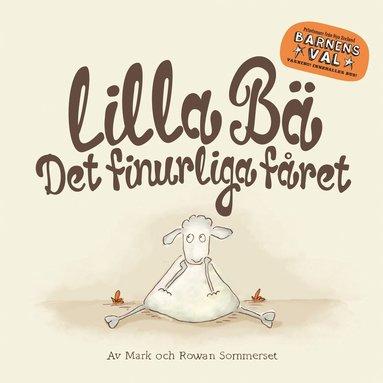 bokomslag Lilla Bä - det finurliga fåret