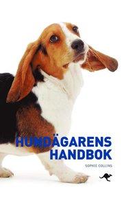 bokomslag Hundägarens handbok