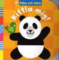 bokomslag Kittla mig!