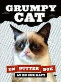 bokomslag Grumpy Cat : en butter bok av en sur katt