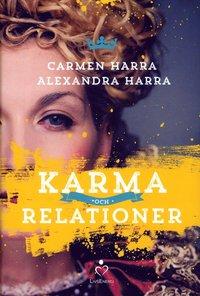 bokomslag Karma och relationer