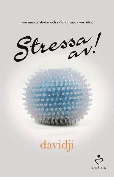 bokomslag Stressa av!