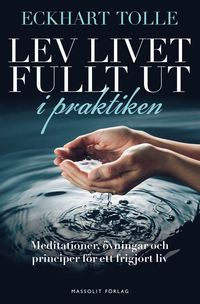 bokomslag Lev livet fullt ut i praktiken : meditationer, övningar och principer för ett frigjort liv
